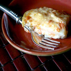 gratin potato celeriac gratin recipe saveur com sliced potatoes potato ...