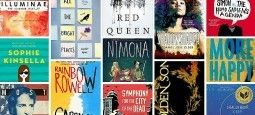 Featured image (best teen books 2015)