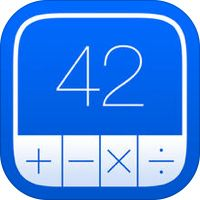 PCalc - The Best Calculator by TLA Systems Ltd.