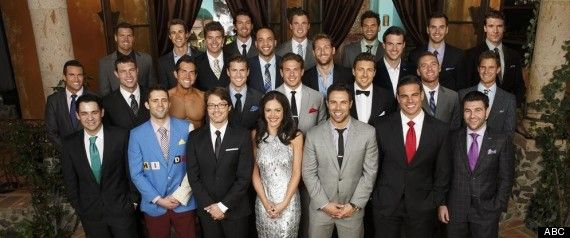 Click here to see my picks for all The Bachelorette guys' doppelgangers!