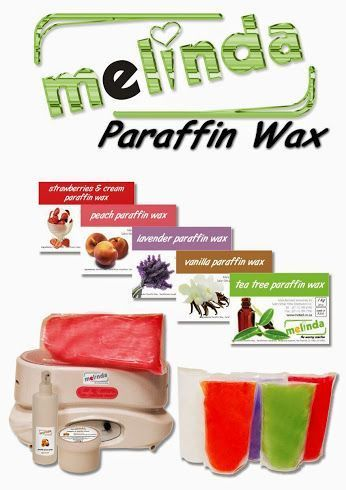 Paraffin baths can be used in the home, office, hospital, or clinic and beauty salon · To soothe chronic arthritis joint pain · to relax stiff muscles · in therapeutic massage for clients and for practioners' self-care · prior to therapeutic exercise · during physical and occupational therapy · to increase range of motion · to relieve dryness from repeated handwashing · for tired, overworked hands · for very dry skin · for salon manicures and pedicures · for paraffin facials · to
