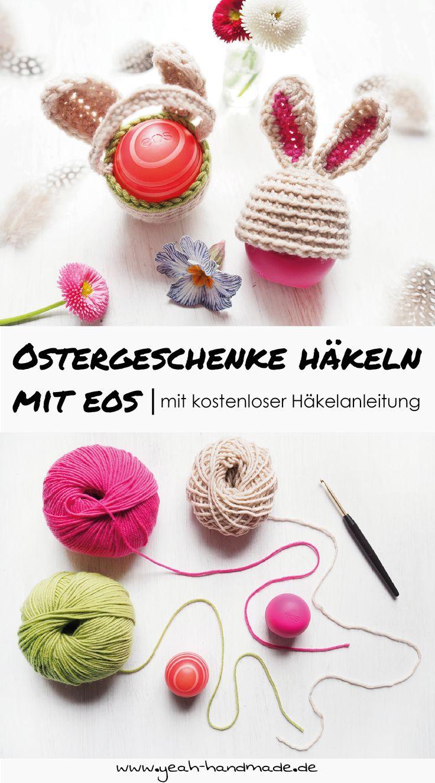 6752 best diy ideen auf deutsch images on pinterest creative ideas diy presents and lute - Last minute ostergeschenke ...