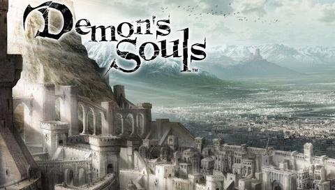 Demon's Souls: Action Title, Games Hall, Dark Soul, Demons Souls2 Jpg 1280 1024, Videos Games, The Games, Soul Ps3, Boletaria Title, Demons S Souls