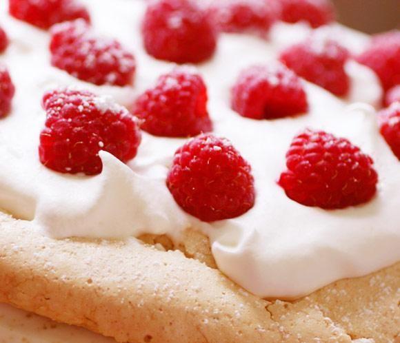 ¿Cómo hacer un merengue para pastel delicioso?