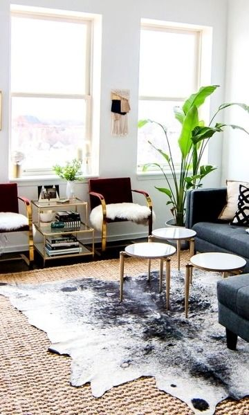 These easy ways to make your apartment look chic are genius..