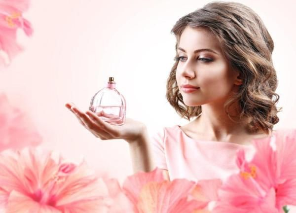 صور عطر للتصميم خلفيات ورمزيات عطور جميلة اخبار العراق Perfume Lady Crown