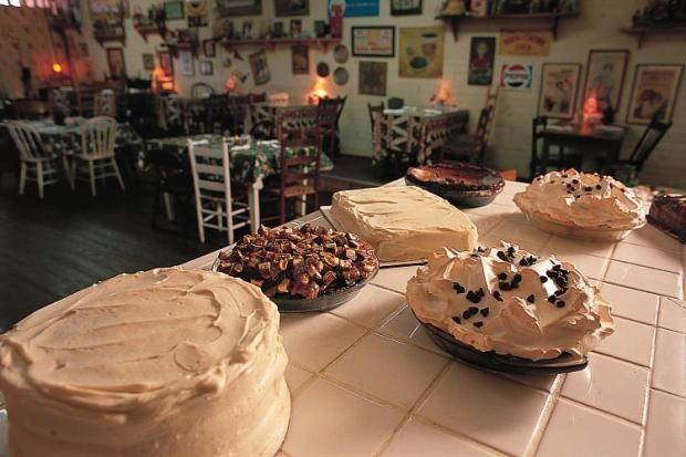 Best Places to Eat in Murfreesboro, TN | Murfreesboro, TN