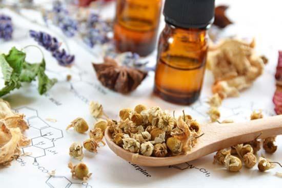 Los 7 mejores aceites esenciales para aliviar el estrés