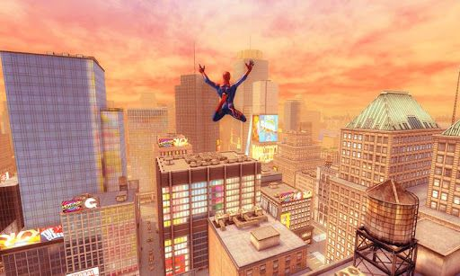 The Amazing Spider-Man v1.1.9 APK ~ Free Games and Application for Android