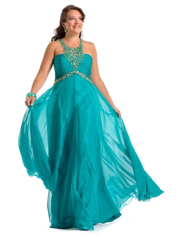 10 best Plus Size Prom Dresses images on Pinterest | Formal dresses ...