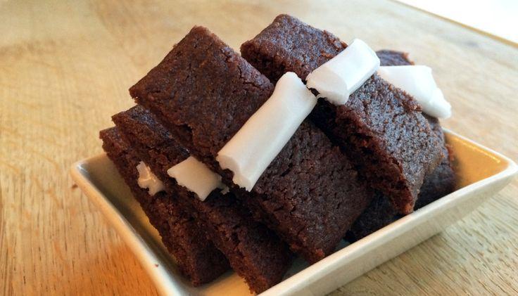 Sjokoladebrød