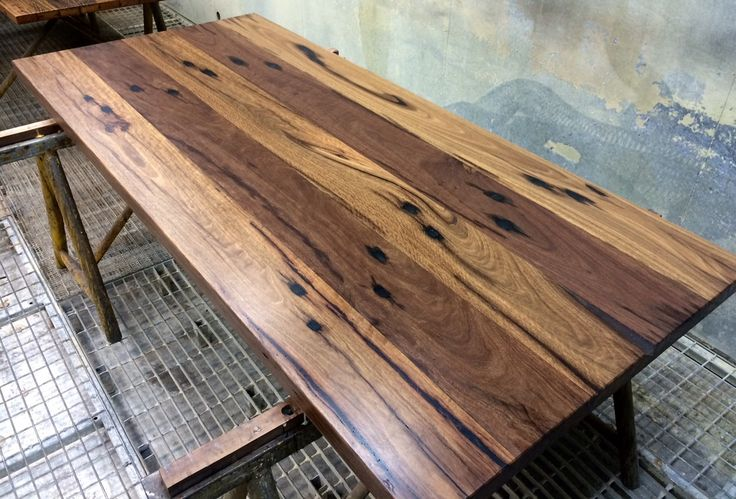 Having Manufactured Thousands Of Recycled Timber Bench