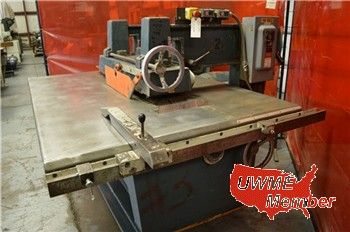 Used Woodworking Machinery: Our national listings for the week of 8-17-2015 include a …Used Diehl Straight Line Rip Saw - Model: SL-52 - http://firstchoiceind.net/blog/?p=24203