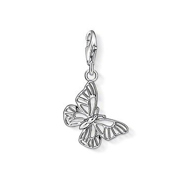 THOMAS SABO butterfly charm Online Shop
