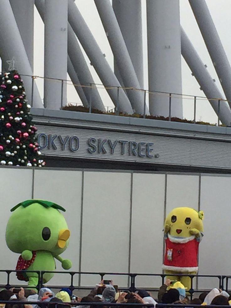 #funassyi #event #sky tree #kappa no kotarou #album