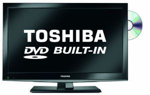 """Toshiba 19DL502B2 - 19"""" High Definition LED TV with built-in DVD Player  has been published on  http://flat-screen-television.co.uk/tvs-audio-video/toshiba-19dl502b2-19-high-definition-led-tv-with-builtin-dvd-player-couk/"""