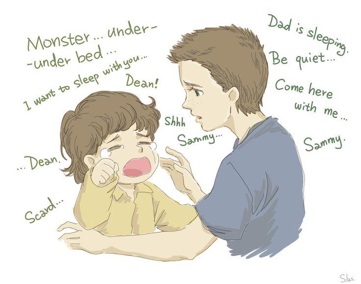 """""""Solia decirle que su problema es que da demasiado de si mismo. Pero ahora se que ese es su don"""" Jensen Ackles sobre Jared Padalecki"""