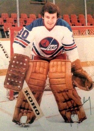 Gary Bromley - Winnipeg