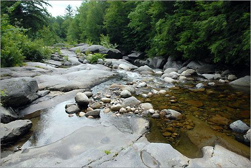 52 best the scenery images on pinterest beautiful places for Best trout fishing in new hampshire
