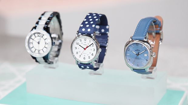 The latest in watch trends