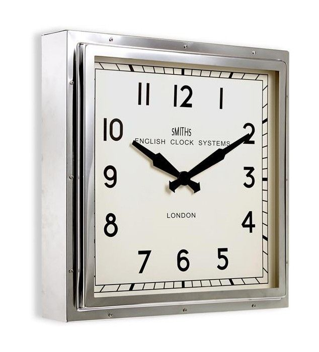 1000 Ideas About Contemporary Wall Clocks On Pinterest