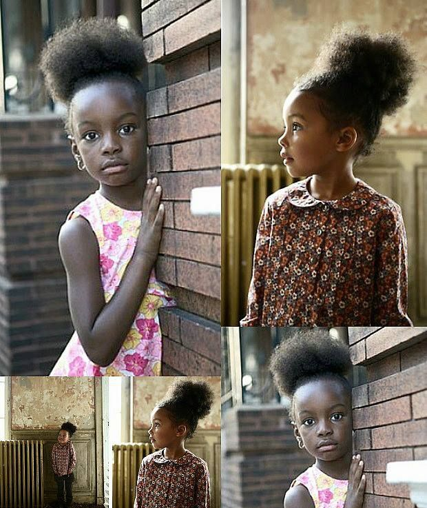 Ohio School banning of Afro puffs and braids via - http://urbanbushbabes.com/2013/06/my-view-on-the-banning-of-afro-puffs-braids-from-ohio-school-lorain-horizon-science-academy/