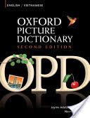 Best Free Books Oxford Picture Dictionary  Second Edition  English Vietnamese Edition (PDF, ePub, Mobi) by Jayme Adelson-Goldstein Online Full Collection