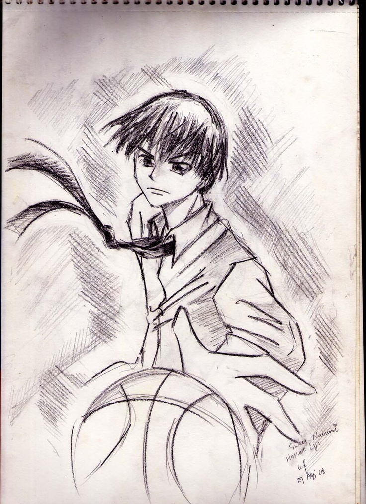 Ouji - from a manga ( forgot the title...sory)