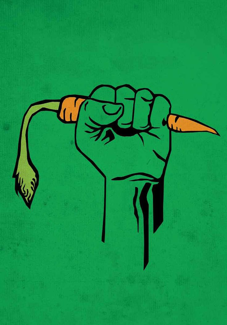 """A Green Patriot  Poster that represents the power of local farmers in the U.S. By Will Etling — """"Sustain"""""""
