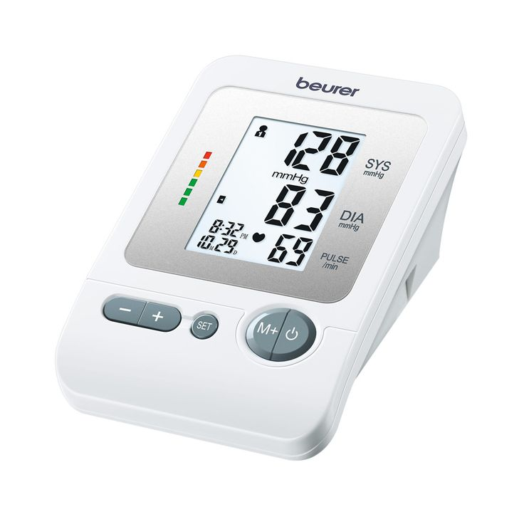 BM 26 - Medidor de tensão arterial #beurer