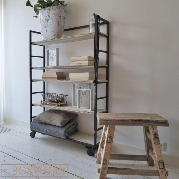 Meer dan 1000 idee n over verweerd hout op pinterest brocant hout hout brocant maken en - Eigentijdse patio meubels ...