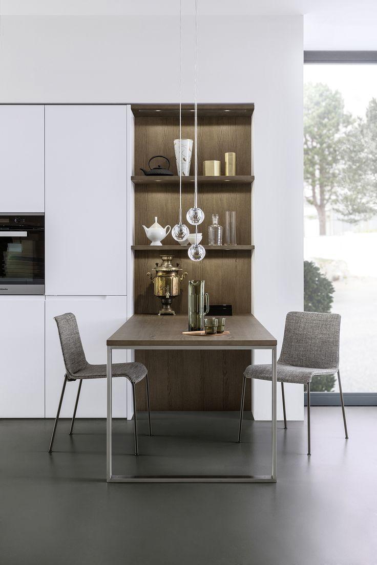 70 best kastinrichting images on pinterest modern kitchens pur fs topos wildhagen design keukens modern kitchen