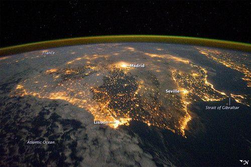 light my world...