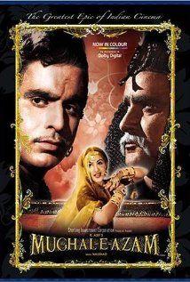 Mughal-E-Azam / HU DVD 3756 / http://catalog.wrlc.org/cgi-bin/Pwebrecon.cgi?BBID=7228901