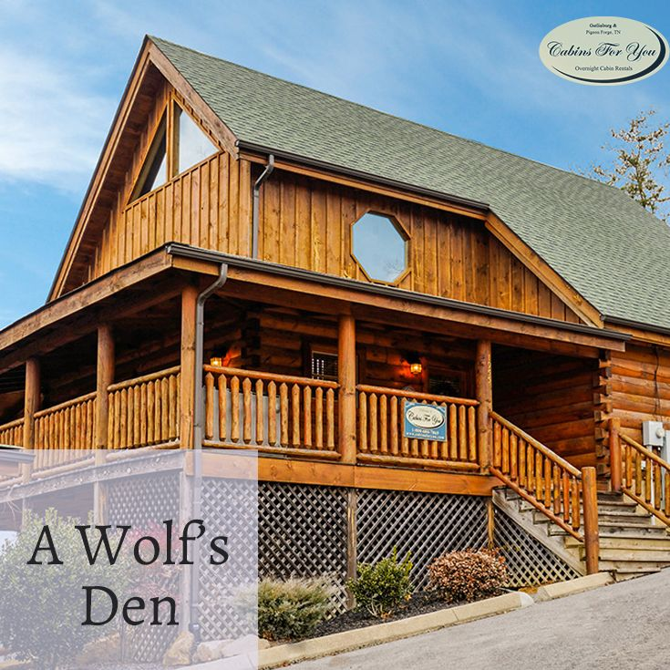 One Bedroom Cabins In Pigeon Forge: 160 Best Images About 1-2 Bedroom Cabins Tennessee On