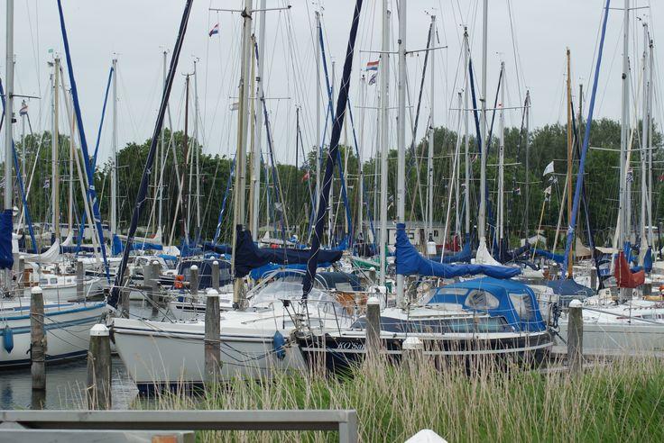 Jachthaven Workum