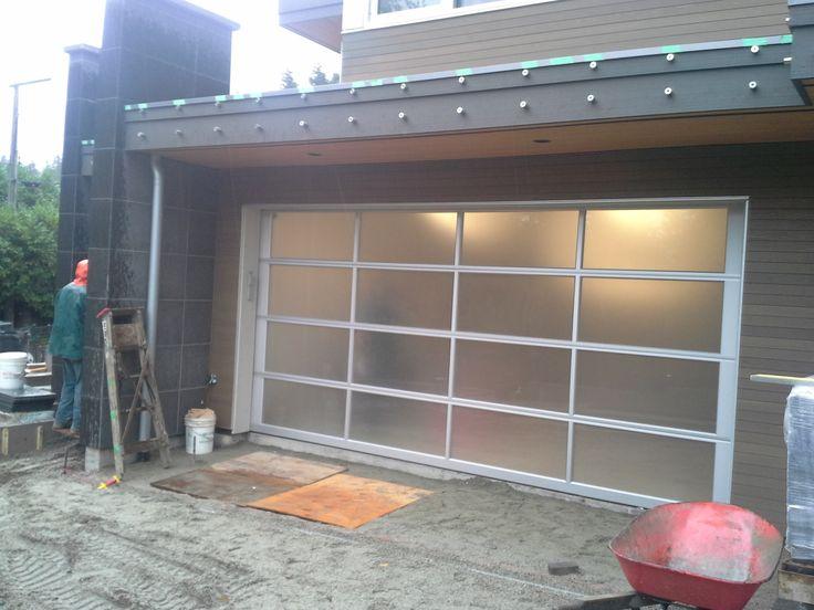 full view garage door11 best Full View Garage Doors images on Pinterest  Glass garage