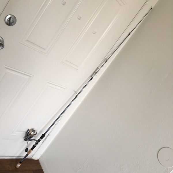 For Sale: Fishing Rod  for $30