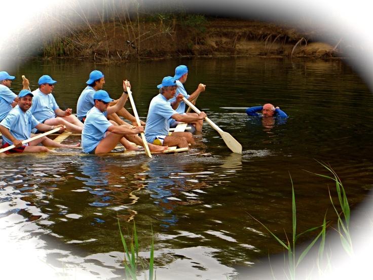 Raft Challange