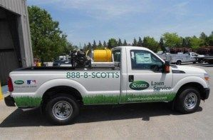 Register to Scotts Lawn Service And Manage Your Account