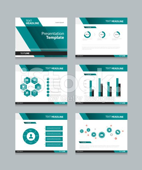 11 best Presentation Deck Designs images on Pinterest Plants - business presentation