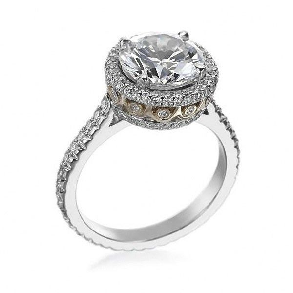 31 Best Michael B Diamond Engagement Rings Images On Pinterest