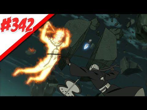 Naruto Shippuden Episode 342 Bahasa Indonesia   Full Screen  1080p HD   ...