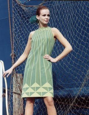 Maud Fredin Fredholme 70s Swedish designer.