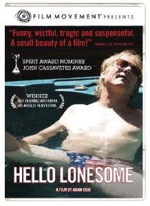 Hello Lonesome: Sabrina Lloyd, Lynn Cohen, Nate Smith, James Urbaniak, Kamel Boutros, Harry Chase, Adam Reid: Movies & TV