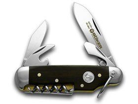 pocket knife brands
