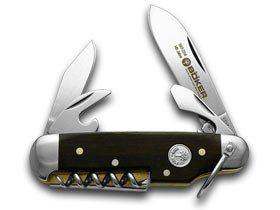 pocket knife brands