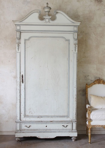 Love This Armoire · White ArmoireFrench ...