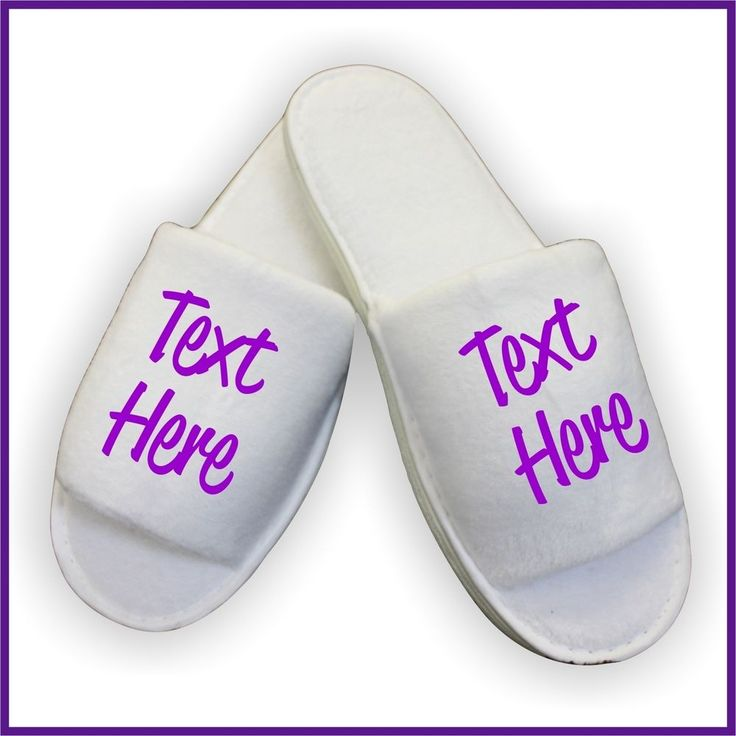 1000 Ideas About Spa Slippers On Pinterest Spas