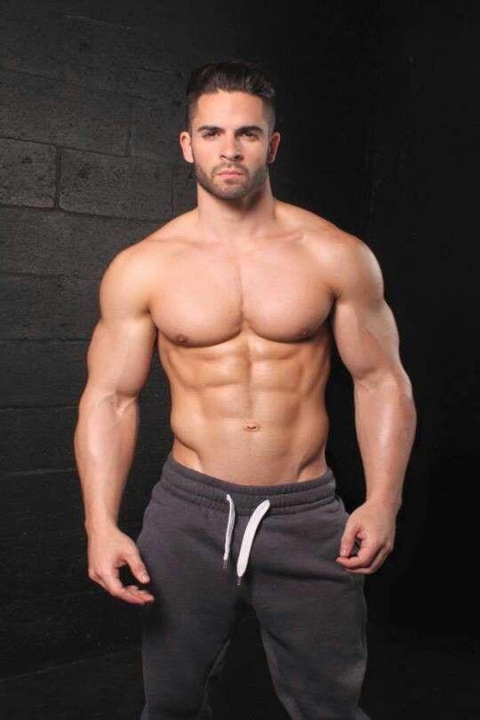 muscle escort